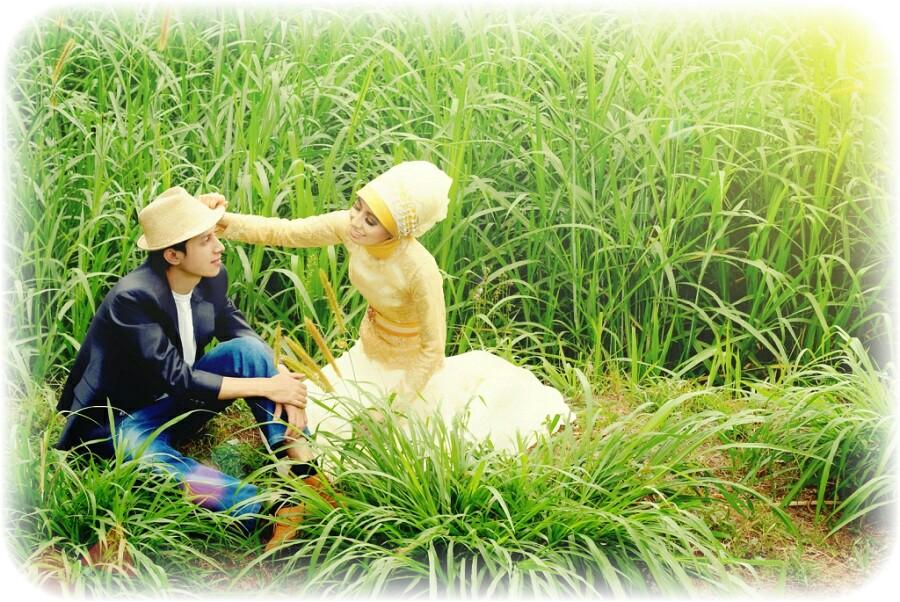 Suami Istri Harus Bisa Untuk Saling Melengkapi
