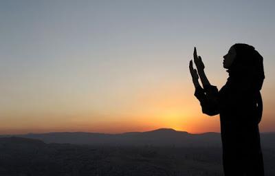 Doa Agar Diberi Jodoh Terbaik