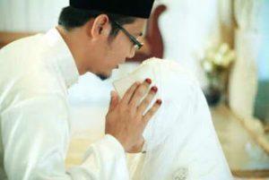 Istrimu Adalah Amanah Yang Allah Berikan Untukmu