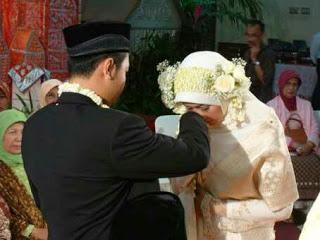 Nasehat Untuk Pria Dan Wanita Yang Akan Menikah