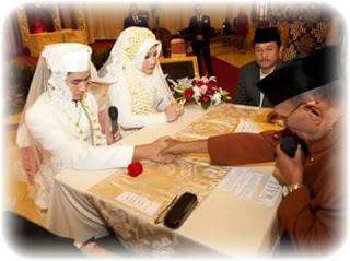 Pernikahan Adalah Ikatan Suci Capailah Dengan Cara Yang Suci
