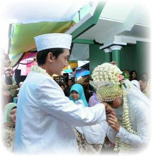 Pernikahan Bukan Sebatas Melepas Masa Kesendirian