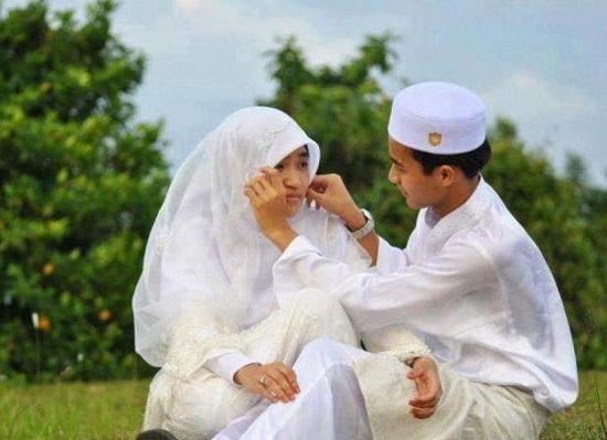 Pernikahan Dini Akan Membawa Berkah Jika Dilakukan Dengan Kesadaran