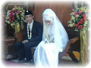 Pesta Pernikahan Itu Tak Harus Mewah
