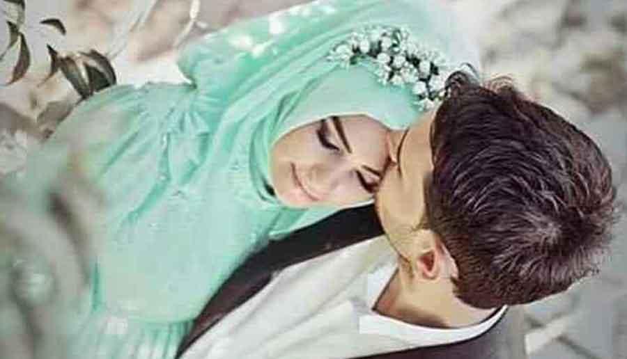 Pinta Seorang Istri Kepada Suami
