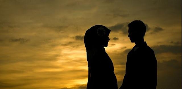 Suami Jangan Marahi Istri Tanpa Alasan Yang Syari