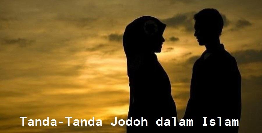 Tanda-tanda Jodoh dalam Islam