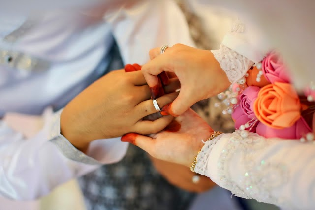 Tetaplah Sabar Dalam Menanti Cinta Yang Halal