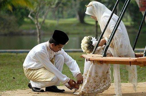 Tips Memilih Calon Suami yang Memuliakan Istri