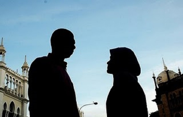 Wahai Istri Katakanlah Ini Pada Suamimu
